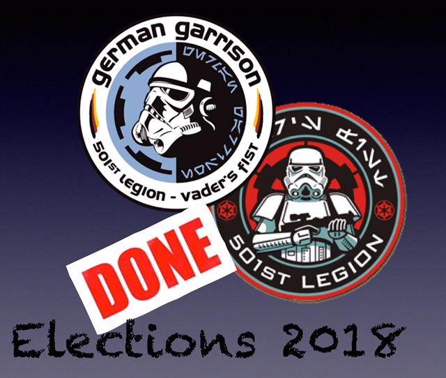 Wahlen 2018