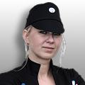 Antje Walzel, #36663