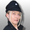 Anja Fuchs, #61461